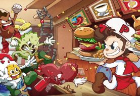 E3 2019: BurgerTime Party is Pretty Much What You'd Expect