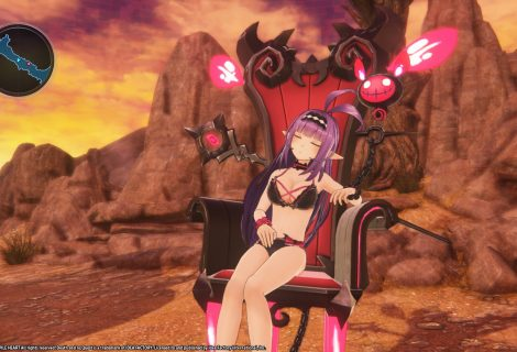 Death end re;Quest Swimsuit Costumes are Now Free