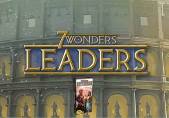 7 Wonders Leaders Review - More Uniqueness