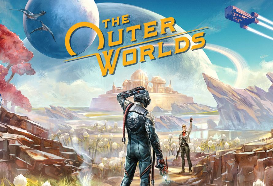 E3 2019: The Outer Worlds Feels Like Fallout and That Certainly Isn't a Bad Thing