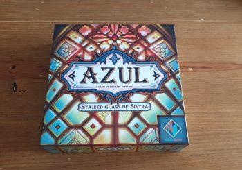 Azul Stained Glass of Sintra Review - Stained But Not Tainted