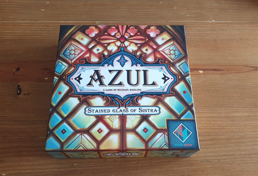 Azul Stained Glass of Sintra Review – Stained But Not Tainted