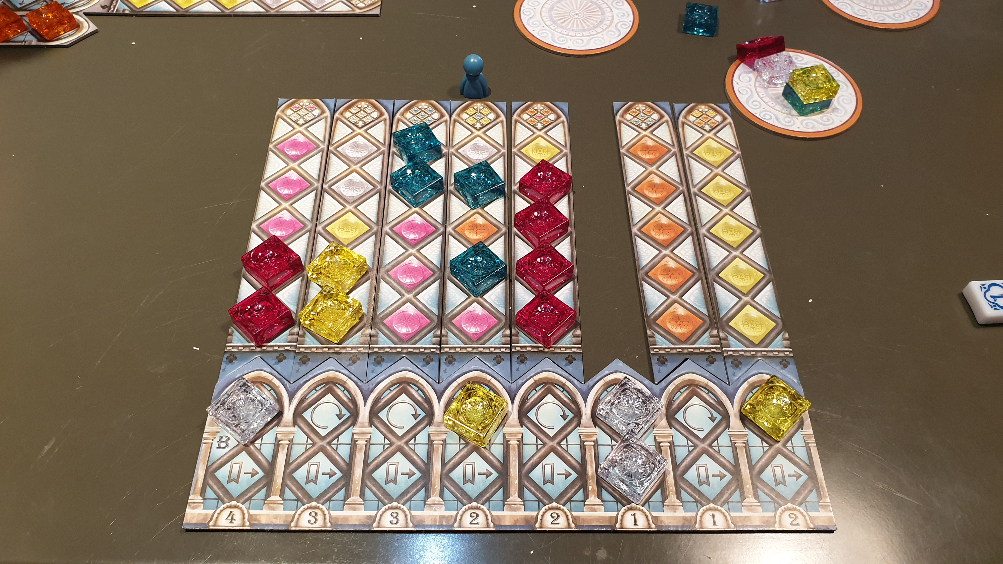 Azul Stained Glass Of Sintra Review Stained But Not