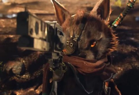 Biomutant's Latest Trailer Focuses on the World
