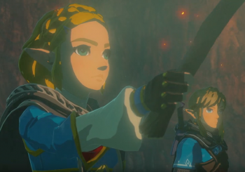 Legend of Zelda: Breath of the Wild sequel is currently in development
