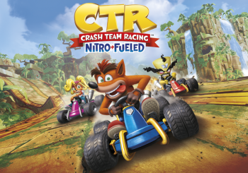 Major Crash Team Racing Nitro-Fueled Update Patch Coming In July