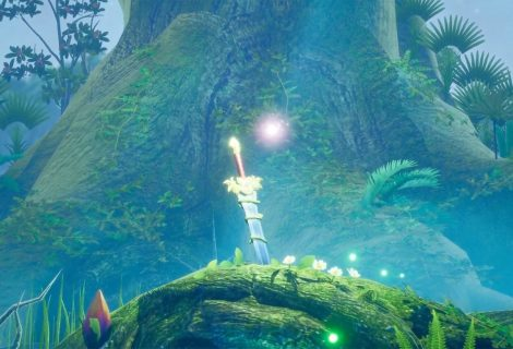 Collection of Mana coming to Switch today via the eShop