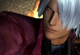 Devil May Cry for Switch launches June 25 in North America