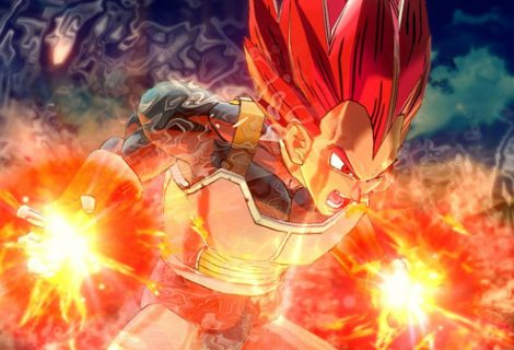 Dragon Ball Xenoverse 2 'Ultra Pack 1' DLC coming July 11