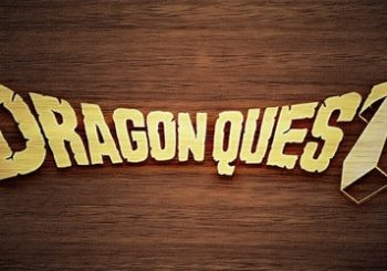 Square Enix hiring for the next-generation Dragon Quest title