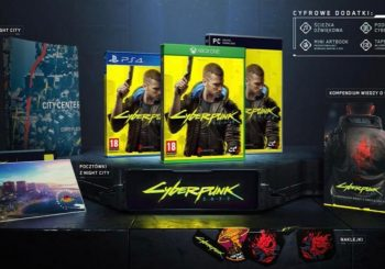 Rumor: Cyberpunk 2077 Collector's Edition and Box Art Leaked