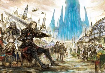 Final Fantasy XIV: Shadowbringers expansion post-launch patch schedule detailed