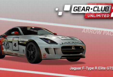 Gear Club Unlimited 2 version 1.4 update now live