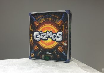 Gizmos Review - A Marble Base Engine Builder