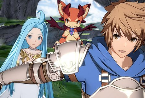 Grandblue Fantasy: Versus coming to North Amerca; to be published by XSEED