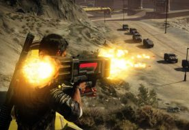 Free DLC Available In Just Cause 4