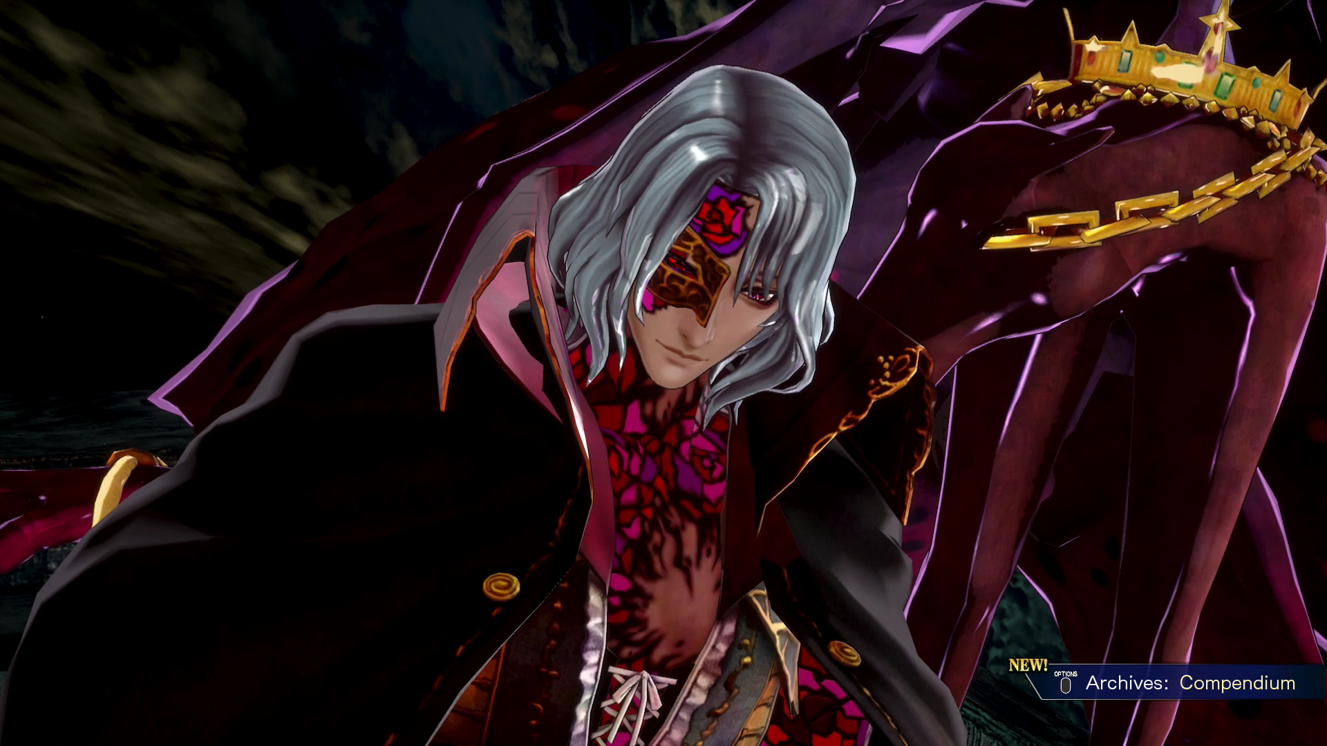Bloodstained: Ritual of the Night Review - Just Push Start