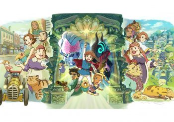 Ni no Kuni: Wrath of the White Witch Remastered leaked; Coming to Xbox One, PS4, and Switch