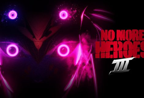 No More Heroes III announced for Switch