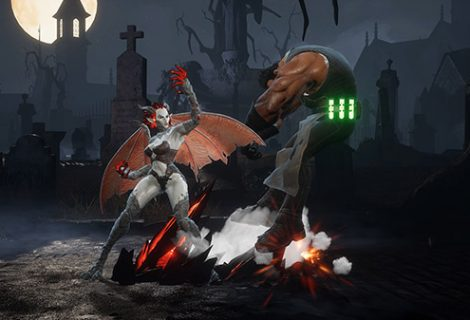 Omen of Sorrow for PC now available via Epic Game Store