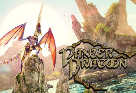 Panzer Dragoon remake coming to Switch this Winter