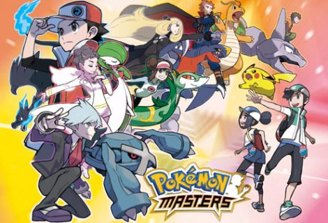 Pokemon Masters launches for mobile devices this summer