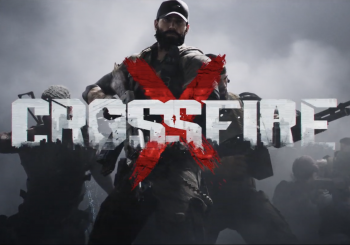 CrossfireX Revealed for Xbox One