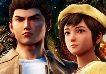Shenmue 3 delayed to November