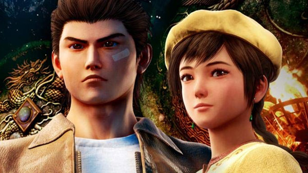 Shenmue 3 delayed to November
