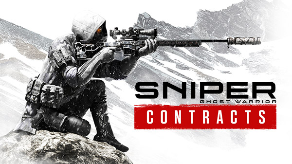 Sniper: Ghost Warrior Contracts launches in 2019