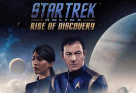 Star Trek Online: Rise of Discovery now live on consoles