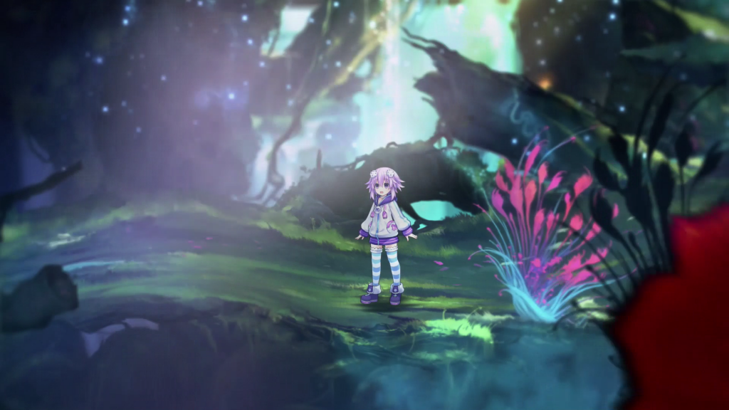 Hello there World: Super Neptunia RPG Review