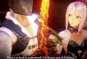 Tales of Arise main protagonists revealed