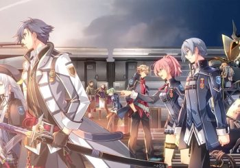 E3 2019: The Legend of Heroes: Trails of Cold Steel III is a Fitting Sequel
