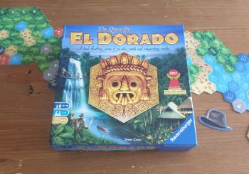The Quest for El Dorado Review - More Than Just A Journey