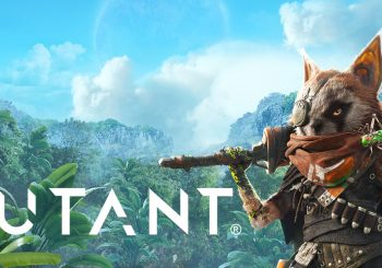 E3 2019: Biomutant is a Charming and Weird Action Game