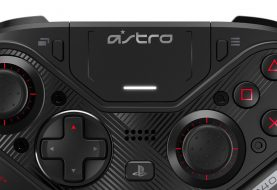 E3 2019: Astro C40 Might Be the Last PlayStation 4 Controller You'll Need