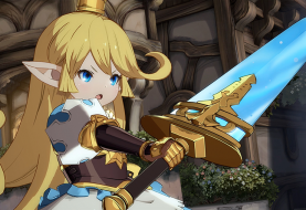 E3 2019: Granblue Fantasy: Versus is Fun, Even if You're Not a Fighting Game Fan
