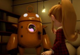 E3 2019: Destiny Connect: Tick-Tock Travelers Might Look Different but it Plays Like a Nippon Ichi Game