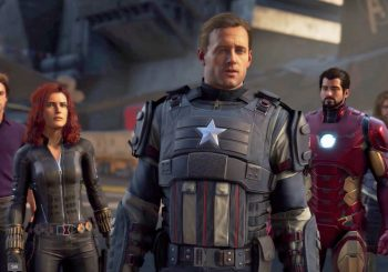 E3 2019: Marvel's Avengers Looks Like it Could go Either Way