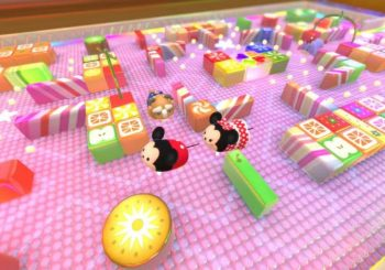 E3 2019: Disney Tsum Tsum Festival Changes Things, Without Really Changing Them