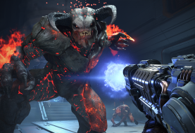 DOOM Eternal's 25th Anniversary Skin is Extremely Annoying to Unlock