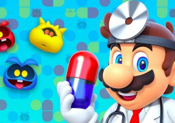 Dr. Mario World Receives An Official Release Date