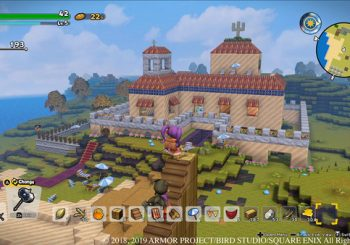Dragon Quest Builders 2 Demo And New Trailer Revealed