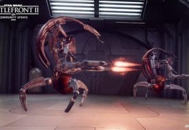 New Star Wars Battlefront 2 Update Adds Droidekas And More