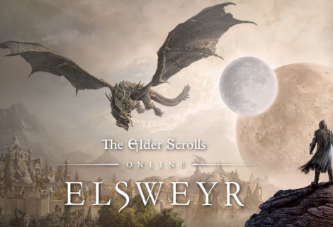 The Elder Scrolls Online: Elsweyr Review