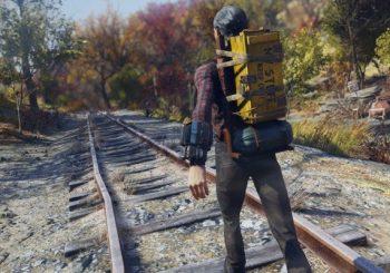 Fallout 76 Getting Human NPCs and Battle Royale Mode