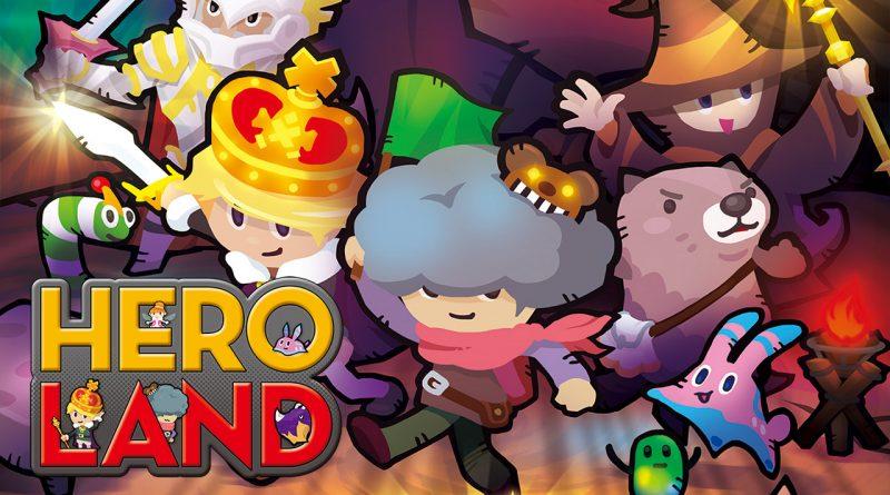 E3 2019: Heroland is an Unusual RPG