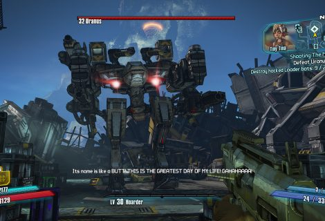 Rumor: Borderlands 2: Commander Lilith & The Fight For Sanctuary DLC Coming Soon; Will Be Free