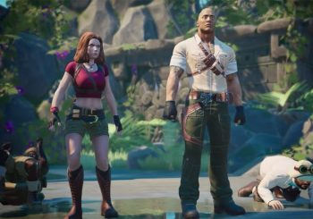 A New Jumanji Video Game Is Out Later This Year